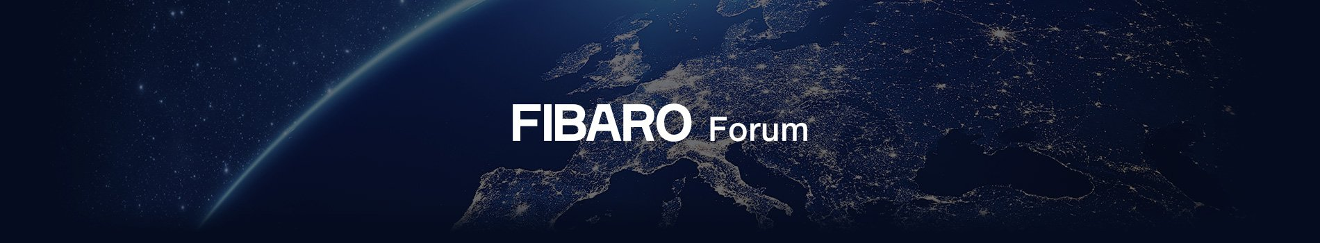 Smart Home Forum by FIBARO