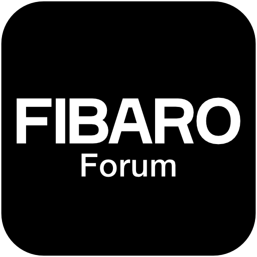 Forums - Smart Home Forum by FIBARO